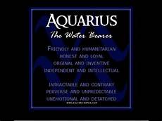 sternzeichen wassermann frau all about the aquarius zodiac sign