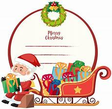 a merry christmas card template download free vectors clipart graphics vector art