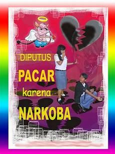 Seputar Dunia Gaib Smandela Poster Narkoba