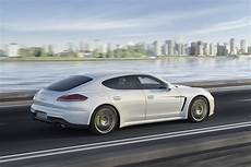 2020 porsche panamera turbo s e hybrid review auto car