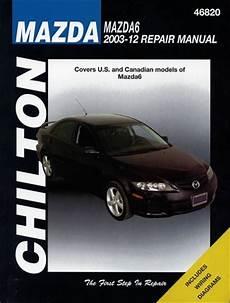 motor auto repair manual 2011 mazda mazda6 on board diagnostic system mazda mazda6 repair manual 2003 2012 2 3l 2 5l 3 0l 3 7l