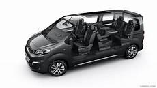 2016 Peugeot Traveller Caricos
