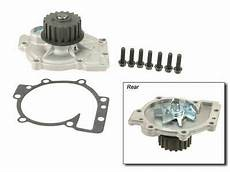 for 2003 2006 volvo xc90 water 96367mf 2004 2005 2 5l