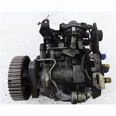 Pompe Injection Fiat Ulysse Citroen Jumpy I 1 9 D