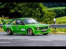 spezial marco koch opel kadett c coupe rallye h 252 nstein