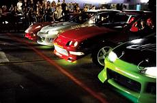 the fast and the furious the fast and the furious cars set to race