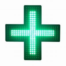 Croix De Pharmacie Led Partners Enseignes Lumineuses Led