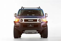 2014 Toyota FJ Cruiser Ultimate Edition News And Information