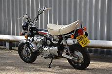 Honda Dax 125 Reviews Prices Ratings With Various Photos