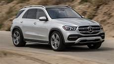 2020 mercedes gle 450 test review motortrend