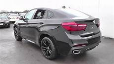 Used 2016 Bmw X6 Xdrive40d M Sport 5dr Step Auto For Sale