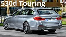 bmw 530d kombi 2017 bmw 530d touring dynamic excellence and intelligent