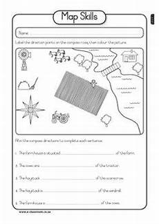 free mapping worksheets grade 1 11560 here s a series of map skills posters geography maps map skills social studies