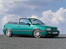 Tuning Do Z 233 Golf Cabrio 97
