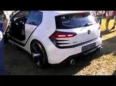 golf 8 vw 2017 amazing sound hd