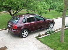 Audi A3 Automatik 1999 God