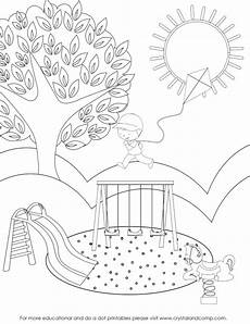 coloring worksheets for pre k 12865 preschool do a dot printables