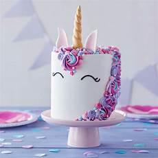 Wilton 194 174 Unicorn Cake