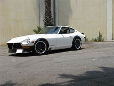 Closest Comparison For What The 260Z Will Look Like When