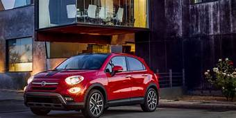 Fiat 500X Review  AskMen