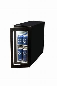 mini kühlschrank mit glastür mini pos glast 252 rk 252 hlschrank gcgd8 schwarz gastro cool