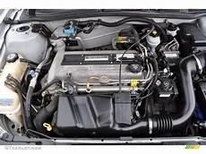 2002 Pontiac Sunfire Se Coupe 2 2 Liter Dohc 16 Valve 4