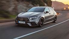 Mercedes Amg A 45 4matic 2019 Mit Bis Zu 421 Ps Auto
