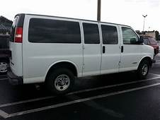 2006 Chevrolet Express  Pictures CarGurus