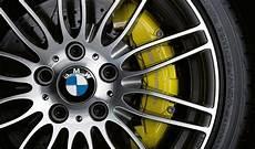 bmw performance bremsanlage vorderachse und hinterachse