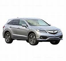 2018 acura rdx prices msrp invoice holdback dealer cost