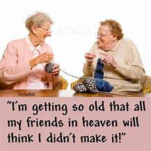 Image result for Funny Senior Citizen Quotes Wisdom
