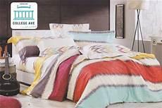 college dorm comforter sets flower patterned twin xl cozy