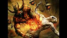 Demonios Hd