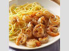 Grilled Lemon Dill Shrimp Recipe   Taste of Home