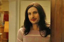 Chris Evans In Drag From New Film Playing It Cool  Daily Star