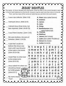 12 disciples worksheet to print printable worksheets and activities for teachers parents