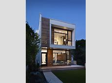 22 Modern Residences with Classy Exterior Designs   Style
