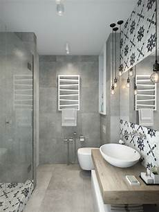 Apartment Bathroom Ideas 2 Apartments 30 Square Metre One Light One