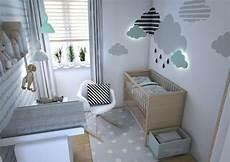 babyzimmer in mint und grau inspirierende ideen f 252 r ein