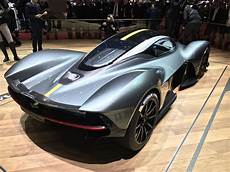 aston martin valkyrie first at the jaw dropping 163 2m
