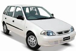 Pakistans Most Popular Cars Ever