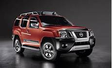 nissan xterra s future to be decided within a year