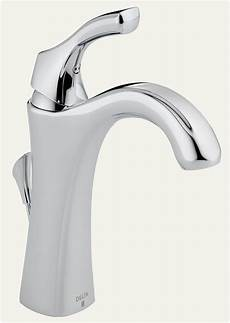 Faucets Single Handle by Delta 592 Dst Single Handle Centerset Lavatory