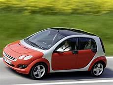 smart fortwo gebraucht smart forfour gebraucht kleinwagen mit kurzem auftritt