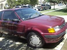 buy used 1995 toyota tercel dx sedan 4 door 1 5l in philadelphia pennsylvania united states find used 1995 toyota tercel dx sedan 2 door 1 5l in rancho cucamonga california united states