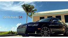 experience the all new 2018 audi s4 overview exterior interior youtube