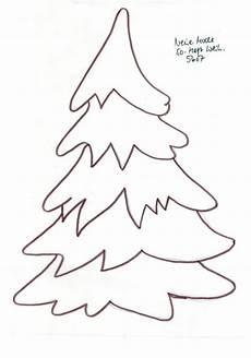 frisch druckvorlage tannenbaum f 228 rbung malvorlagen
