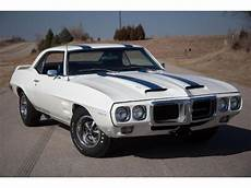 69 pontiac trans am 1969 pontiac firebird trans am for sale