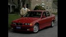 motorweek retro review 96 bmw e36 328i sedan