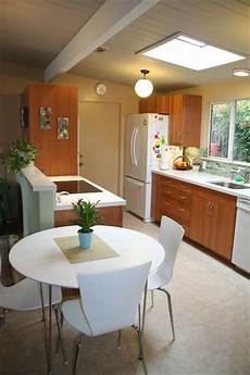 Decor Kitchen Cabinets San Jose by San Jose Eichler Kitchen